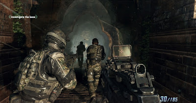 Download Call Of Duty Black Ops 2 Full Version PC Game Free